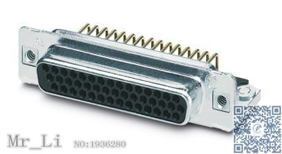1655205[D-Sub High Density Connectors VS-25-BU-DSUB-HD-ER] Mr_Li<br><br>Aliexpress