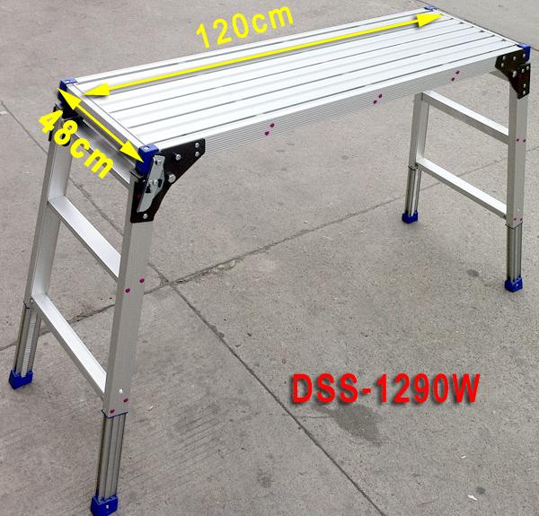 Retr 225 Ctil De Aleaci 243 N De Aluminio Mesa De Trabajo De
