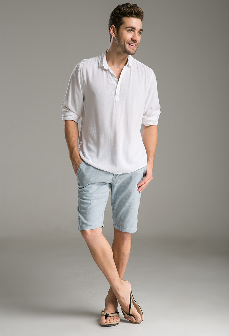 Summer Clothes Men Beauty Clothes