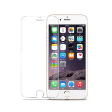 Tempered Glass Screen Protector For iPhone 6 5s 5c 4s 4 6s Plus Super Clear Tempered Glass Film