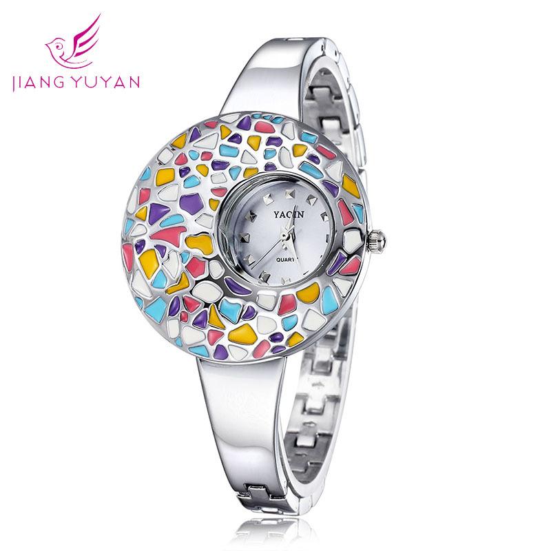 Women Dress Women Watch Fashion Casual Watch Quartz Luxury Wristwatches Multi color Watches<br><br>Aliexpress