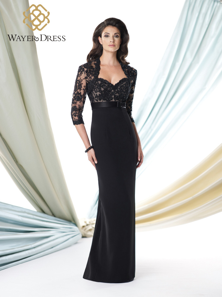 Similiar Elegant Evening Dresses With Jacket Keywords
