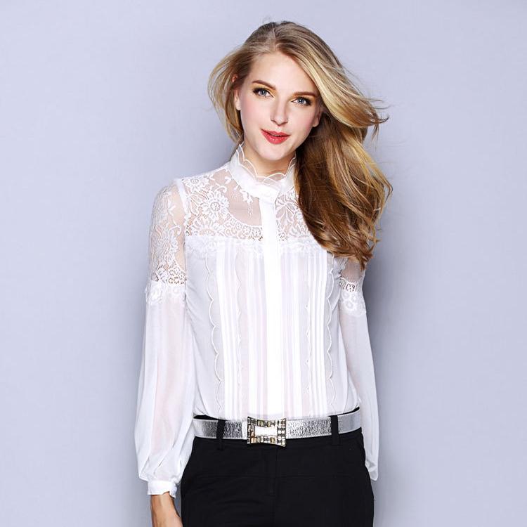 Купить Красивую Модную Блузку