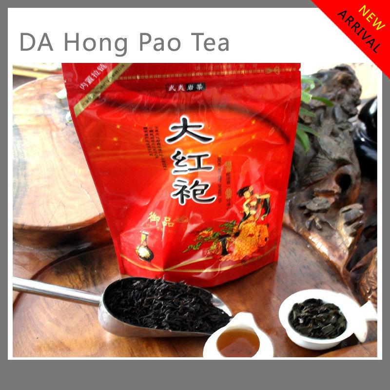 Free Free! Dahongpao 250G Wuyi Dahongpao, Tea Discount Da Hong Pao Tea Price Premium Dahongpao Oolong Keep Fit Da Hung Pao Tea(China (Mainland))