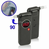 Hot Sale 3 Digitals LED Display Breath Alcohol Tester(China (Mainland))