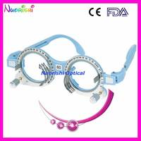 XD03 trial frame, fixed trial frame, optical trial lens frame ' lowest shipping costs ! '