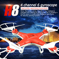 Drone UAV Rc Planes Ufo Quadcopter longest Remote Control distance H8 Professional Helicopter aircraft