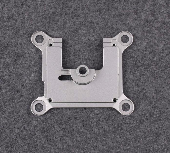 Gimbal Spare parts for DJI Phantom 3 Standard Advanced Professional RC Drone Gimbal lower board Bottom damping plate