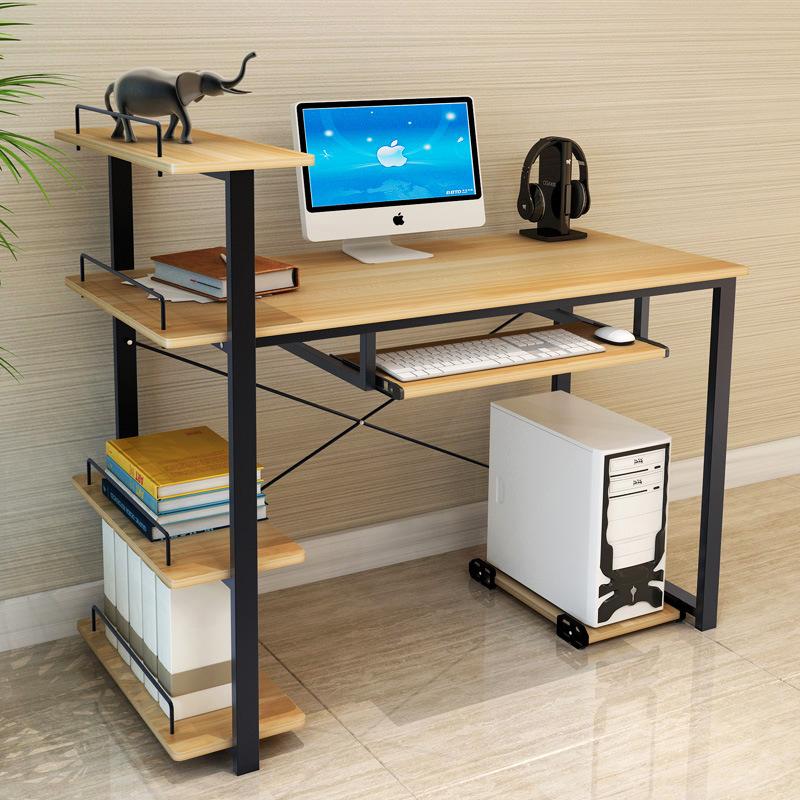 fashion simple style computer desk laptop table home office desk