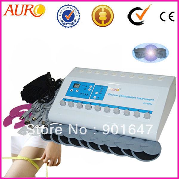 100% guarantee!! Electric muscle stimulation machine Au-800s<br><br>Aliexpress