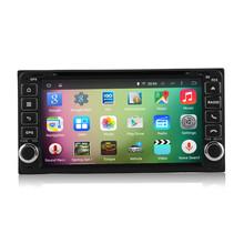 6.95″ Android Quad Core Car Central Multimedia Stereo Autoradio for Toyota Hilux RAV4 Camry Corolla Land FJ Cruiser 100 Prado