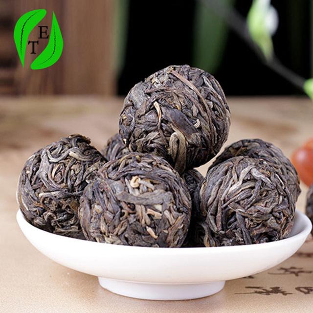 500 г Китай Пу эр чай сырье чай Пуэр Чай Маленький Tuo чай Ву зеленый цвет Jingmai горы небольшой жемчужина дракона Пуэр потеря вес