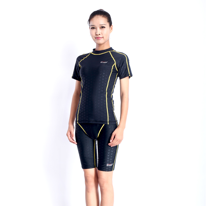 Water Sport Body Suit and Windsurfing swim body suit diving wear Triathlon Training Cycling one piece swimsuits wetsuits<br><br>Aliexpress