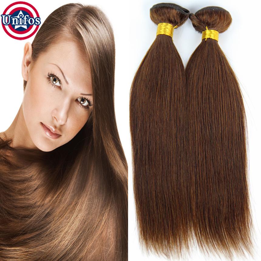 Light Brown Peruvian Virgin Hair Straight 2 Bundles Deals Color 4 Human Hair Extension Light Brown Weave Peruvian Virgin Hair<br><br>Aliexpress