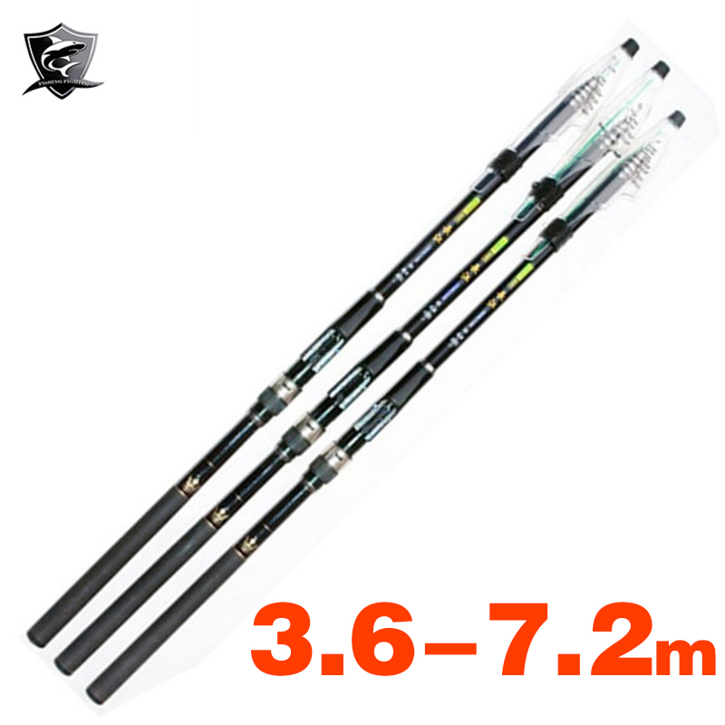 high carbon fiber telescopic fishing rod spinning pole. Black Bedroom Furniture Sets. Home Design Ideas