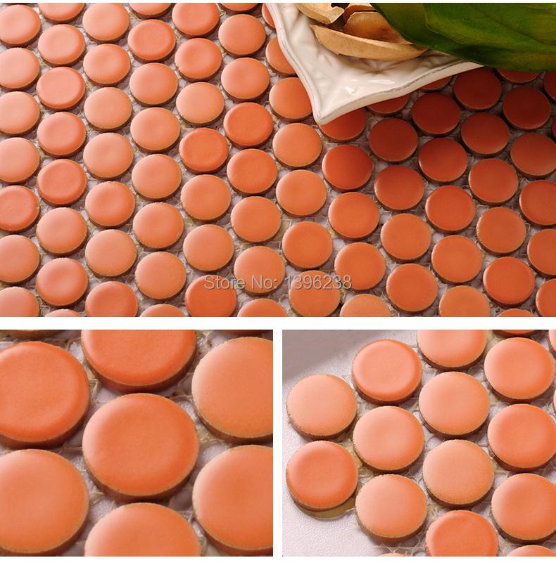online kaufen gro handel fliesen orange aus china fliesen orange gro h ndler. Black Bedroom Furniture Sets. Home Design Ideas