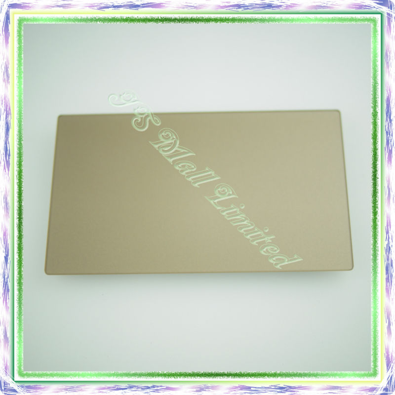 Gold Color New Original For Macbook 12 A1534 Touchpad trachpad  2015 Year <br><br>Aliexpress