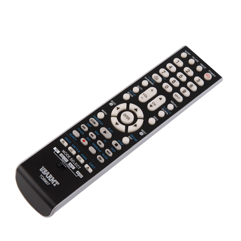 universal remote for toshiba tv promotion achetez des universal remote for toshiba tv. Black Bedroom Furniture Sets. Home Design Ideas