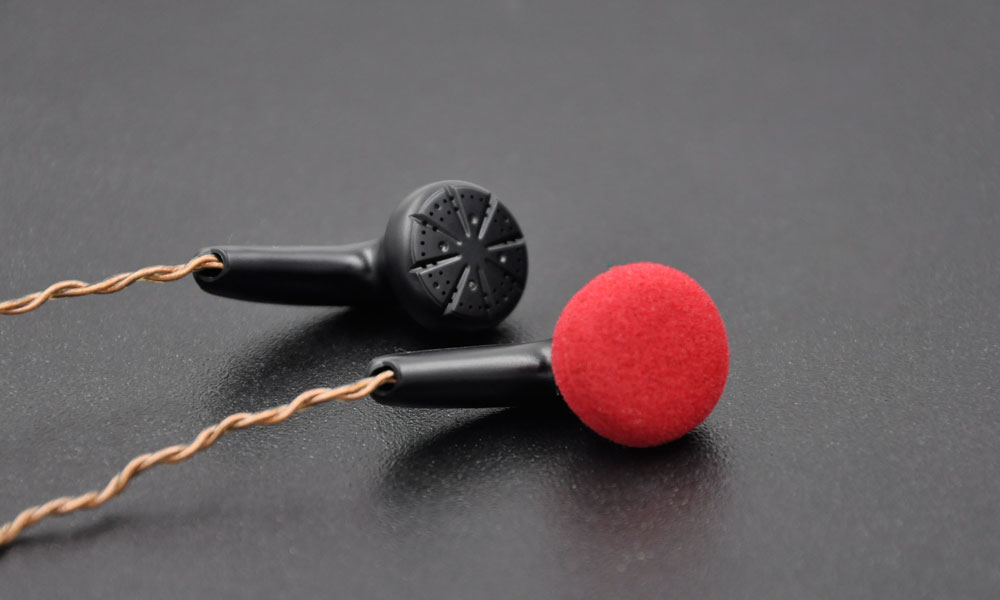 New Arrival DIY MX500 In-ear Earphones Flat Head Plug Earphone HiFi Bass Earbuds DJ Earbuds Heavy Bass Sound Quality