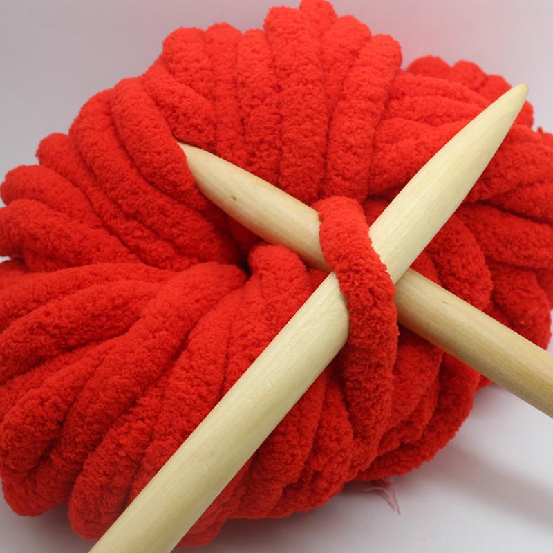 Compra lana gruesa online al por mayor de china - Lana gruesa para tejer ...