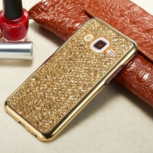 Buy Luxury Glitter Bling Case For Samsung Galaxy Grand Prime G531/DS G531F S4 S5 S6 S7 Edge S4/S5 Mini Soft TPU Good Cover Funda for $1.22 in AliExpress store