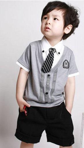 Cheap Designer Boys Clothes pcs set designer kids wear