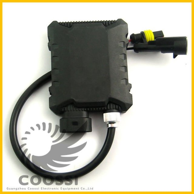 Whloesale Car Xenon Hid Replacement Slim Ballast For H1 H3 H4 H7 H11 H4-3 H4-4 H13-4 [CP405]