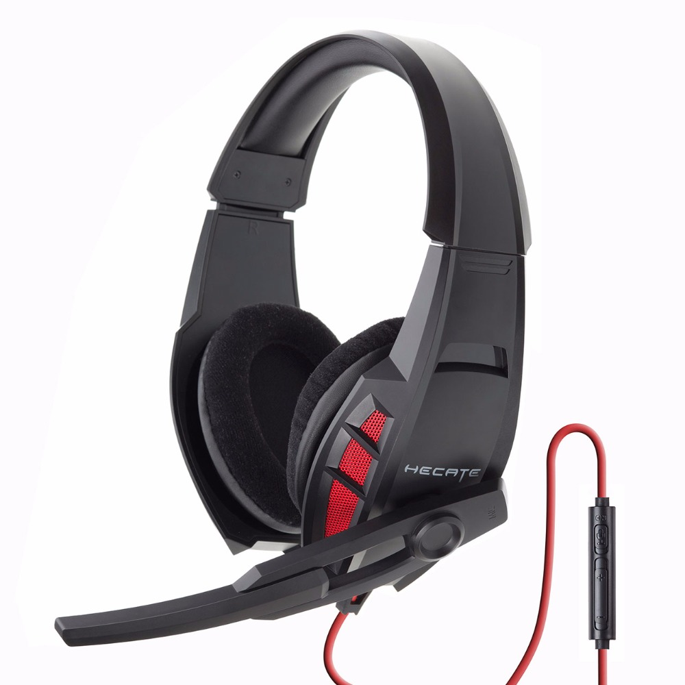 Edifier G2 High Quality Gaming Headset with Micphone Stero Muisc Noise Cancelling Headphones for Mobile Phone Computer Samsung(China (Mainland))