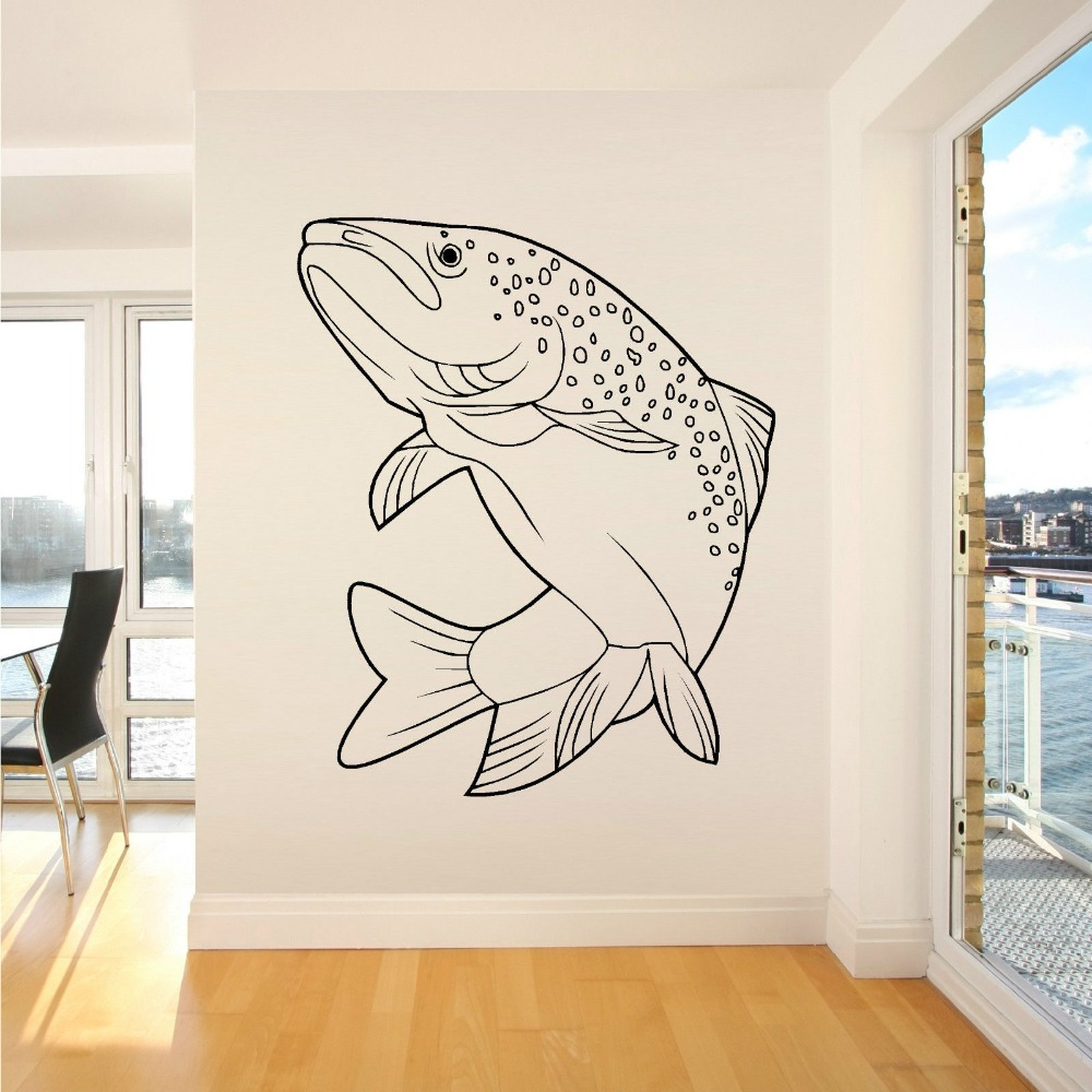 Online kopen Wholesale art design fish uit China art design fish ...