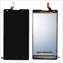 Grade AAA quality For Huawei Ascend G700 Assembly LCD Display Touch Screen Digitizer Glass free shipping with tracking code(China (Mainland))