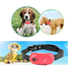 Mini Pet GPS Tracker dog Real Time Hunting Dog Outdoor Positioning Tracking Locator for Dog Cat Collar Children Elders