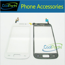 15PCS/Lot For Samsung Galaxy Ace 2 II i8160 Touch Screen Digitizer Replacement Parts Free DHL EMS