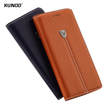 XUNDD Luxury Shockproof Flip Wallet Card Slot Magnetic Stand Leather Case For Apple iphone 5 5S SE 6 6S Plus 7 Plus Cover Shell(China (Mainland))