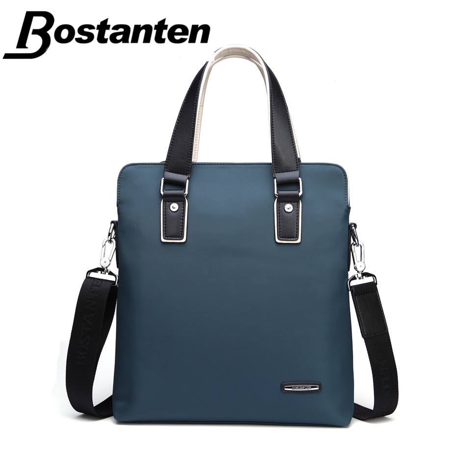 Bostanten Fashion High Quality Multifunction Men Nylon Bag Casual Travel Bolsa Masculina Men's Crossbody Bag Men Messenger Bags(China (Mainland))