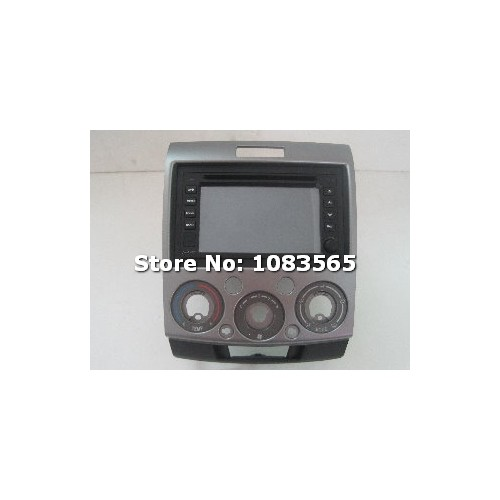 For Ford Everest Car DVD Player Radio Stereo GPS Navigation + Map + Digital TV + Rear Camera + Parking Radar Multimedia System(China (Mainland))