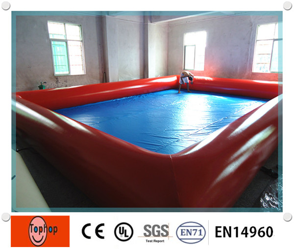 2015 Hot Sale Gaint Inflatable Swimming Pool Inflatable Pool For Kids Or Adults In Water Play