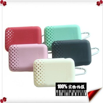 Wholesale Free shipping+50PCS/lot Silicone Camera Case Bag for Sony TX5 TX1 W380