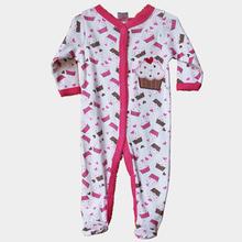 Children Pajamas Newborn Carter Babywork Baby Clothes Romper Animal Infant Cotton Long Sleeve Jumpsuit Unixes Spring