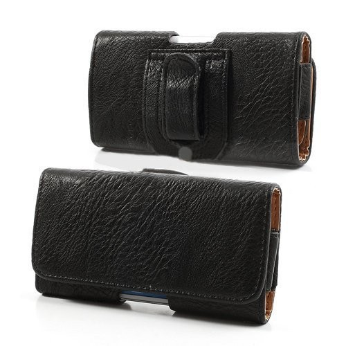 2015 New For Multi Phone Model 2 Style Pouch Bag Cases Smooth pattern PU Leather Phone Belt Clip For Google LG Nexus 5 D820 D821(China (Mainland))