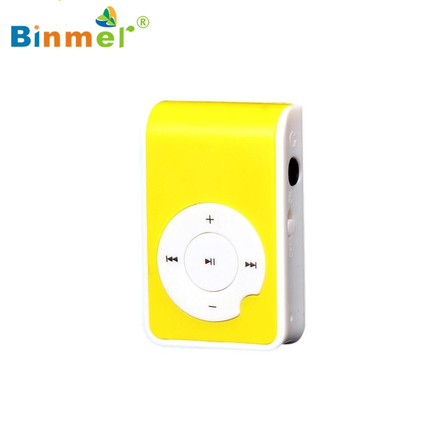 HOT ! Best Price Mp3 Player Mini Sport Mini Clip Metal USB MP3 Support Micro SD TF Card Music Media high quality hot NEW 52feb28(China (Mainland))