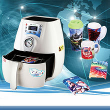 Mini 3D Vacuum Sublimation Machine Heat Press Machine