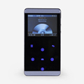 SaoMai SM3 Touch Screen Hifi Lossless Digital Audio Player Ourdoor Travel Sport Car mp3 Car Amplifier