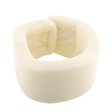 2015 Hot Healthy Useful Comfy Cervical Foam Neck Traction Shoulder Headache Support Pillow For Neck Health