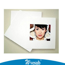 A4 Sublimation Transparent  Protective Paper Can Bear High Temperature(China (Mainland))