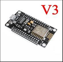 Buy 5PCS V3 CH340 Wireless module NodeMcu Lua WIFI Internet Things development board based ESP8266 esp-12e arduino Compatible for $16.80 in AliExpress store