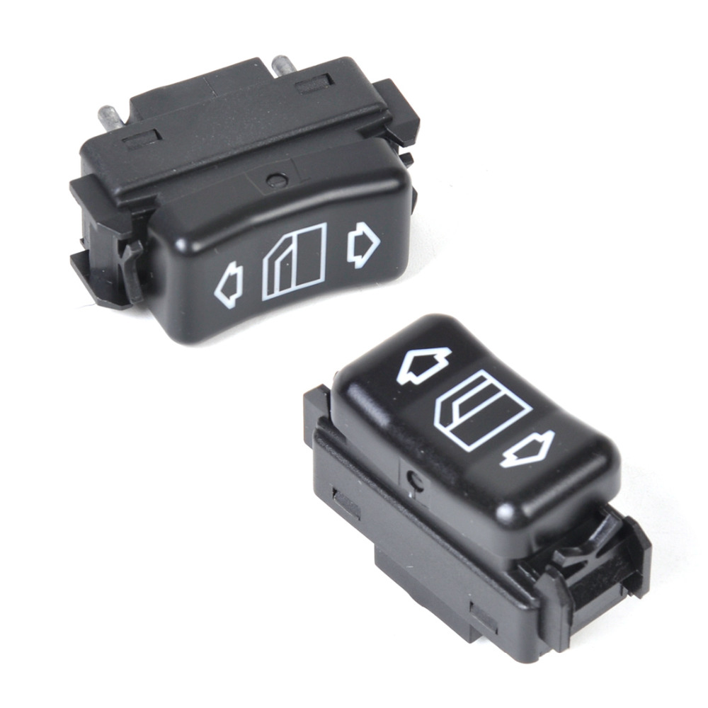 New left right electric master control power window for Mercedes benz window switch