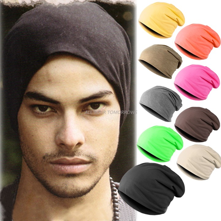 Unisex Beanie Hat Solid Candy Color Hip-Hop Cap Polo Beani One Size, Elastic, 9 Colors(China (Mainland))