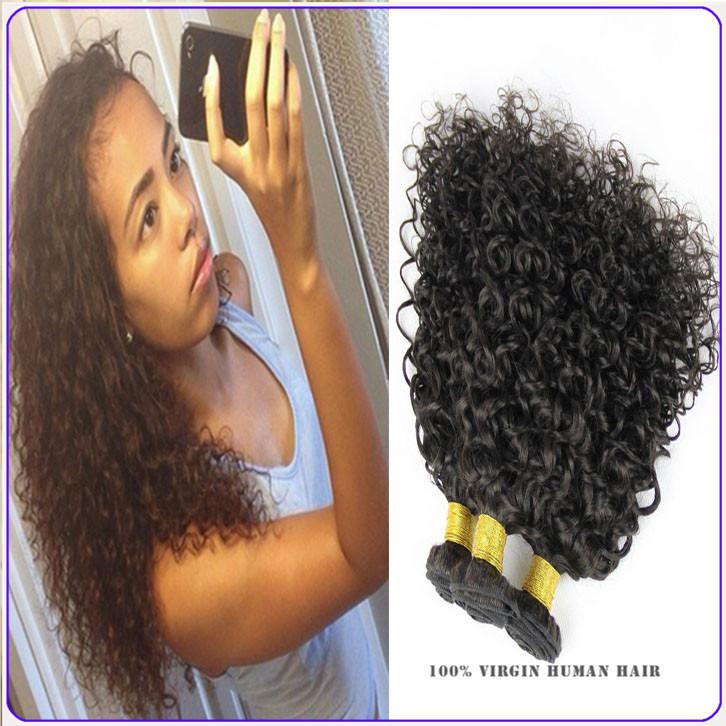 Brazilian Wave Hair Extensions Brazilian Water Wave Hair 4