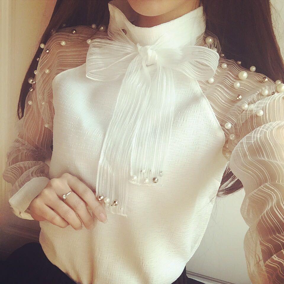 цена Женские блузки и Рубашки Brand new 2015 blusas femininas онлайн в 2017 году