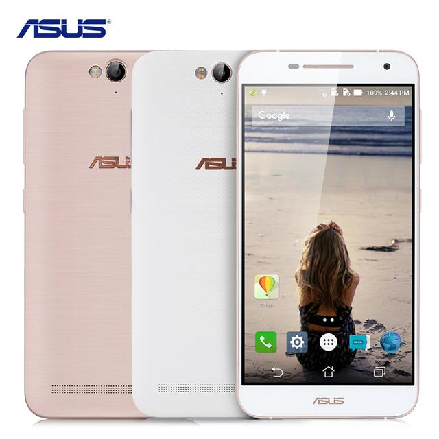 ASUS Pegasus 2 Plus X550 Сотовый Телефон Android 5.1 Snapdragon MSM8939 Octa Ядро 5.5 ''Смартфон 3 Г RAM 16 Г ROM 13MP Мобильный Телефон